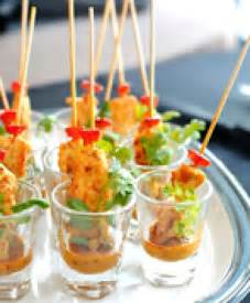 Easy Christmas Appetizers Finger Food Party