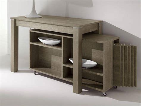 Konsole Aus Holz by Magic Box 320 Ausziehbare Tisch Konsole Aus Holz