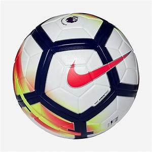 Nike Ordem V Premier League Soccer Ball. Nike.com