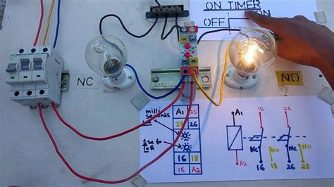 Sep 13, 2015 · automatic star delta starter using relays and adjustable electronic timer for induction motor automatic speed regulation depending on incoming vehicle on high ways (fuel injection) automatic solar tracker how to work on delay timer test in live,how to work star delta timer - YouTube