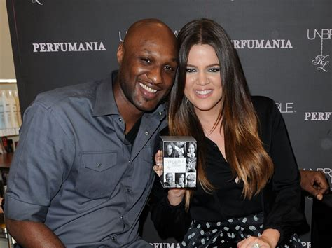 Khloé Kardashian and Lamar Odom: Who Has the Higher Net Worth?