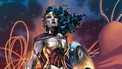 Wonder Woman Artwork Dc Comic Wallpapers Superheroes