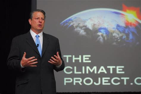 summit al gore trains  generation