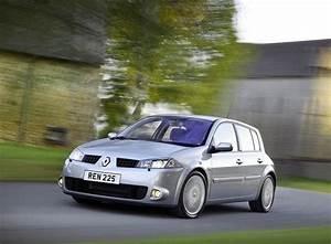 2004 Renault Megane Sport