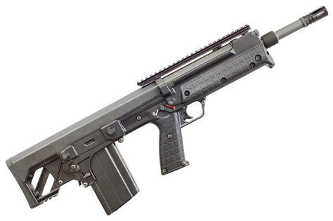 keltec rfb bullpup  rifle   barrel black stock rfb