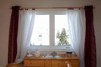 Bedroom Window Windows Curtains Master Styles Casement