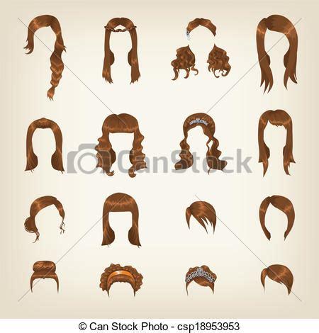 cheveux brun ensemble femme brun  ensemble