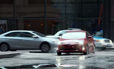 Deconstructing The Real Prius Super Bowl Ad