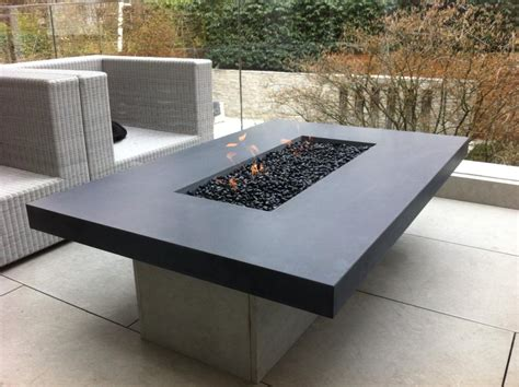 Patio Fire Pit Propane by Urbanfires Fires Amp Fireplaces For Every Application