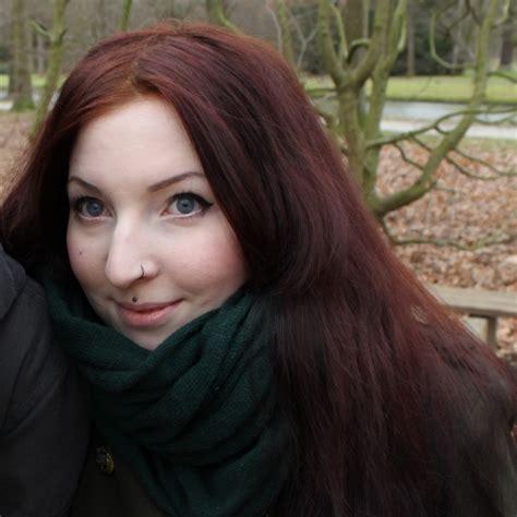 rote haare färben pflanzen die haare bunt f 228 rben vegan