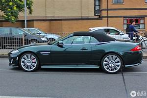 Jaguar XKR Convertible 2012 8 September 2015 Autogespot