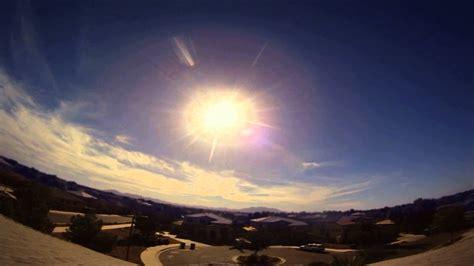 sunrise sunset time lapse p youtube