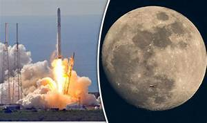 When is the SpaceX moon mission? Who is going on the trip ...