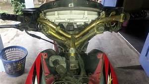 Tempat Relay Sein   Lampu Tanda Belok Sepeda Motor Supra 125