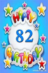 82nd birthday wishes Happy Birthday