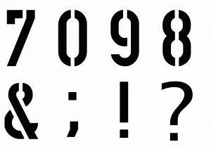 Buchstaben Schablone Metall : buchstaben schablone inkl zahlen a metall selber machen schablonen 10 cm zum ausdrucken ~ Frokenaadalensverden.com Haus und Dekorationen
