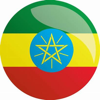 Ethiopia Flag Ethiopian Philosophy Clipart Transparent Background