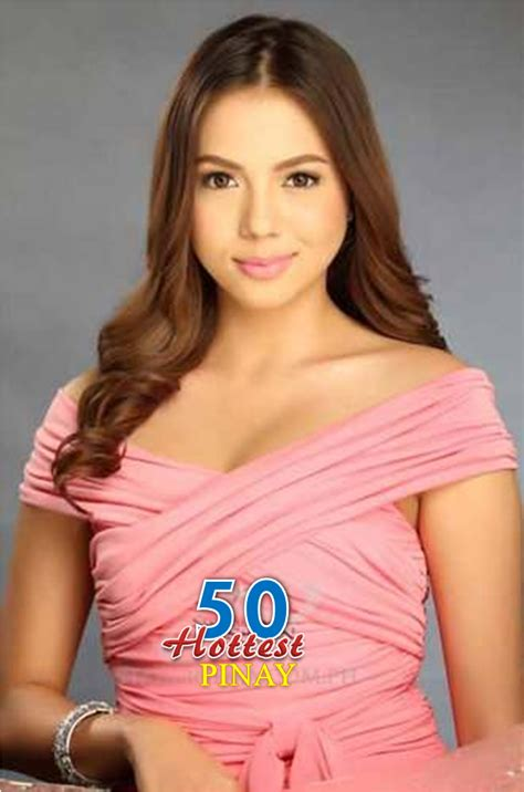 julia filipino actress hottest pinay 2011 171 the pinoy tv critic