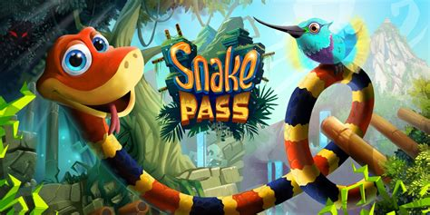 snake pass nintendo switch  software games