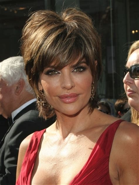 celebrity medium short hairstyles  haircuts