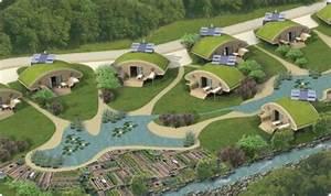17 meilleures idees a propos de architecture durable sur With maison de l ecologie 17 photo girolle comestible