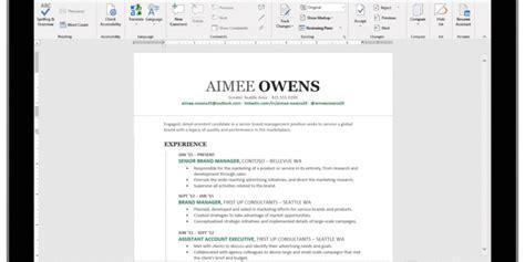 resume assistant  linkedins data   word