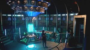 Which is your favourite TARDIS Interior of the Doctor's ...