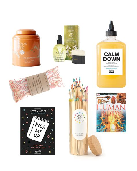 Gifts For by 21 Gifts That Promote Self Care Design Sponge Bloglovin