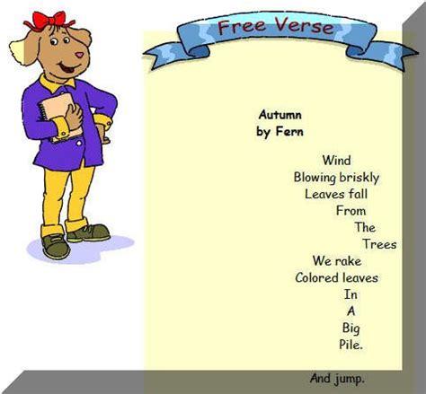 verse poem definition  kids google search