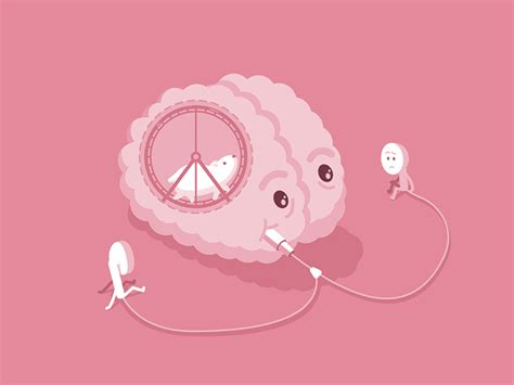 Mindfulness AnimatedCollection on Behance