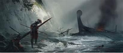 Rome Ryse Son Roman Battle Fantasy Legionary