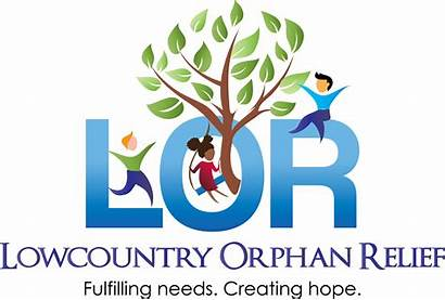 Orphan Relief Lowcountry Pledge Lor Saves Nonprofit