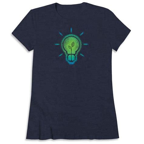 Khan Academy Blue TShirt  Ink to the People TShirt
