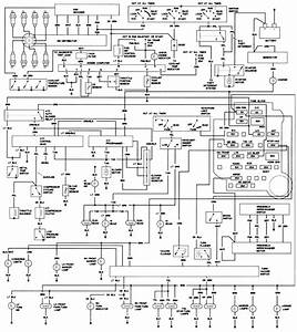1971 - 1980 Cadillac Wiring Diagrams