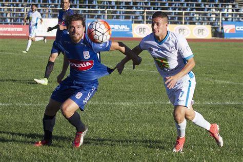 Melipilla derrotó en penales a san felipe y regresa a primera. Colchagua CD reaccionó a tiempo para superar a Deportes Melipilla