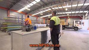 New Plymouth Stainless Supplies