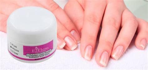 Укрепление акриловой пудрой натуральных ногтей плюсы и минусы как сделать — ruxa