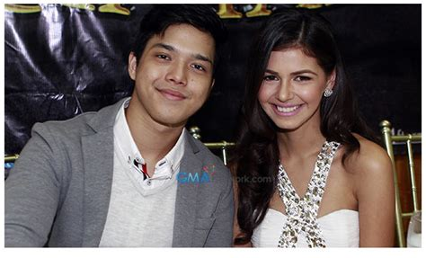 janine gutierrez manager elmo magalona and janine gutierrez compare on screen and