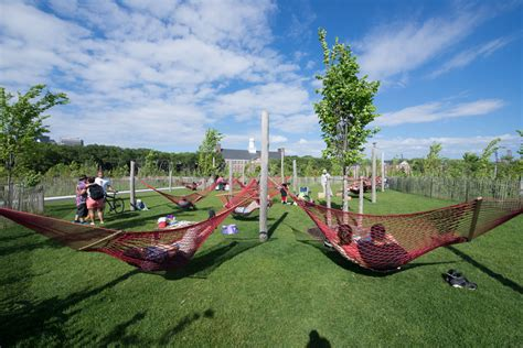 weekend retreats nyc governors island ny guide including how to get there