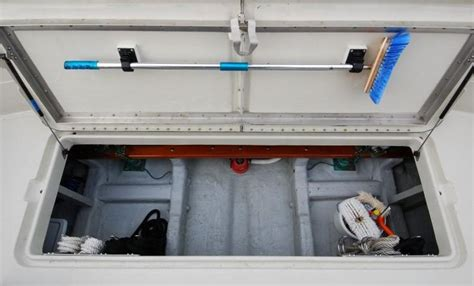 Boat Fender Storage by 1000 Images About Ideas For Cockpit On