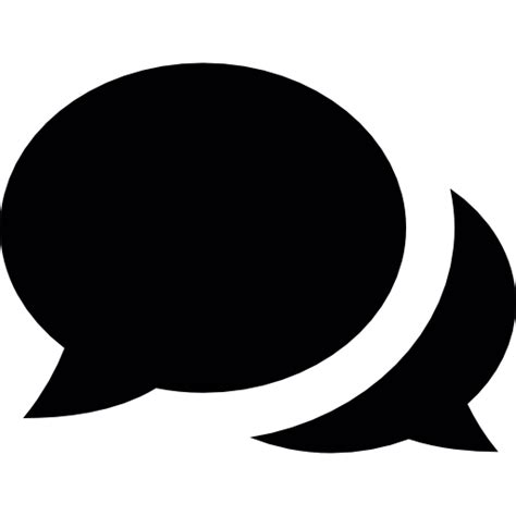 conversation box png chat conversation free social icons