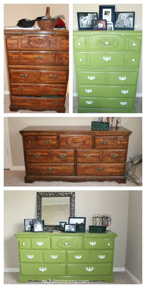 Bedroom Furniture Makeover  25 Best Ideas About Paint
