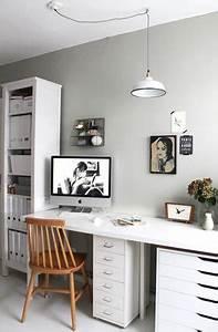 Atelier Einrichten Tipps : die sch nsten ideen f r deinen schreibtisch ~ Markanthonyermac.com Haus und Dekorationen