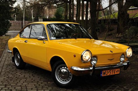 old subaru sports car 1970 fiat 850 information and photos momentcar