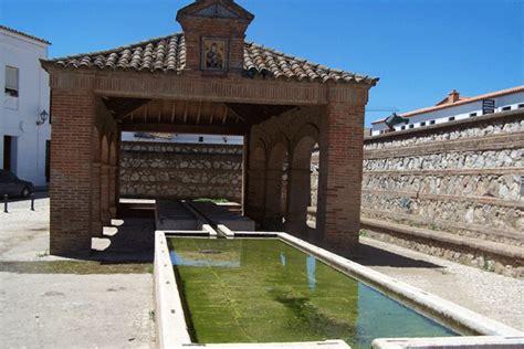 casas rurales sierra de huelva ruta monumental de an 237 bal gonz 225 lez aracena turismo
