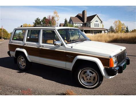 classic jeep wagoneer for sale classic jeep wagoneer for sale on classiccars com 21