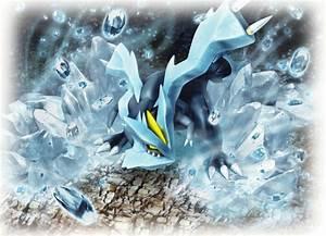 Legendary Pokemon images KYUREM wallpaper and background ...