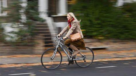 How Fast Does The Average Person Ride A Bike? Referencecom