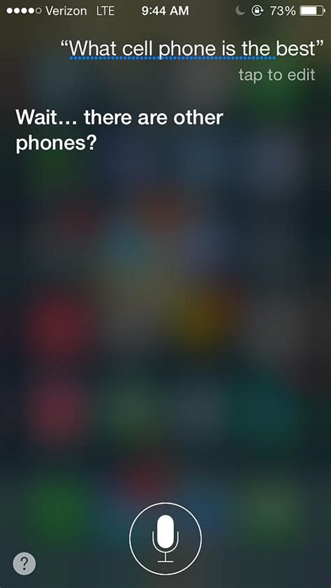 hilarious  brutally honest answers  siri