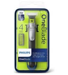 philips oneblade qp hybrid trimmer shaver